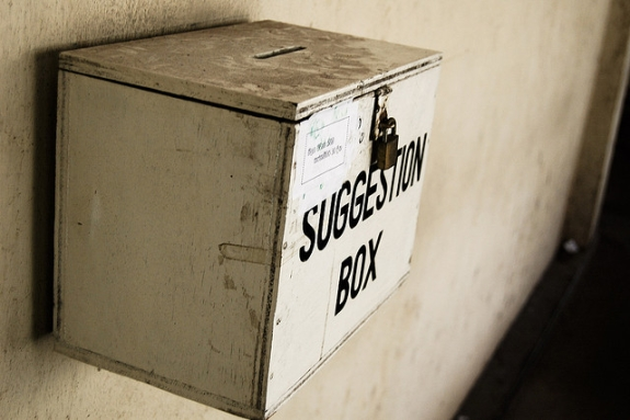 youporn suggestion box