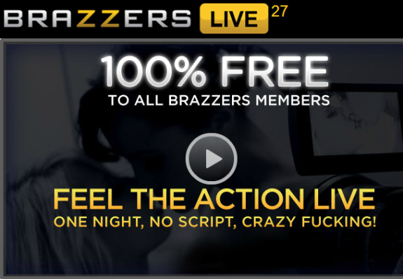youporn brazzers live 27 asstastic promo Young girls increasingly wear lip gloss, mascara and eye shadow, ...