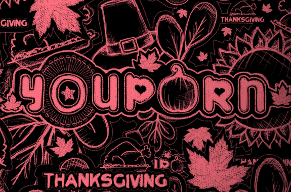 youporn thanksgiving background