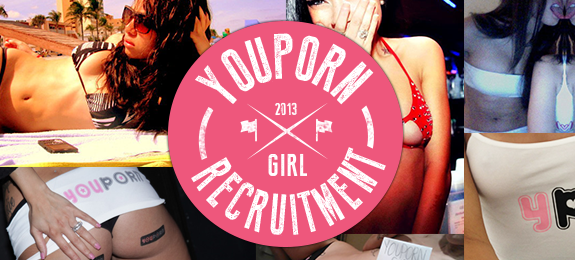 youporn girl recruitment