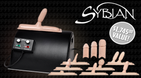 escortdame sybian sex toy