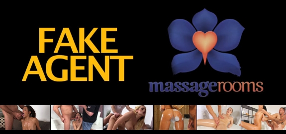 fake agent and massage rooms videos only on pornhub network