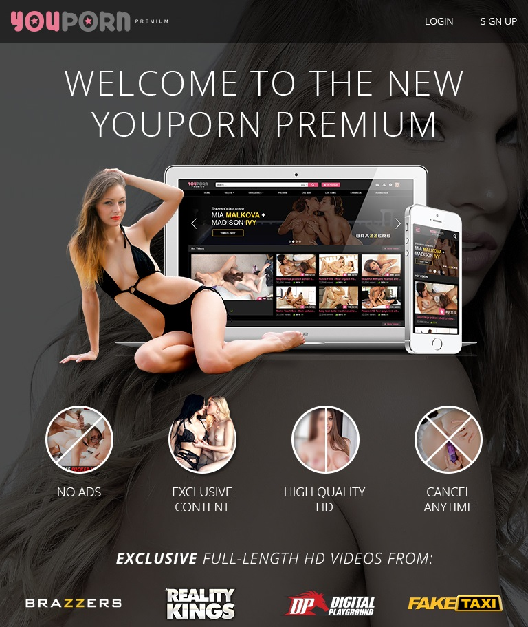 Youporn new